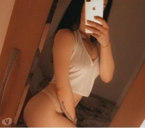Vincenza female girls Tilbury UK